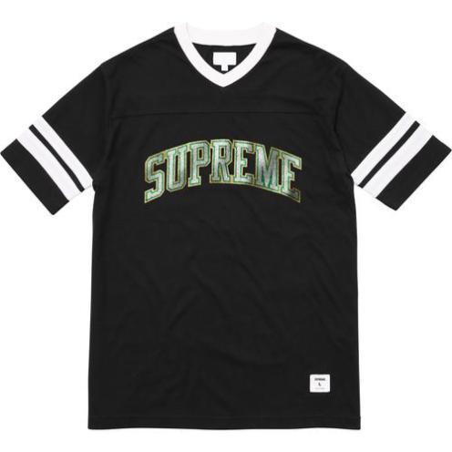 Black_Football_Tshirt_Top_Menswear_Supreme_Hype_Fashion_Street_Streetwear